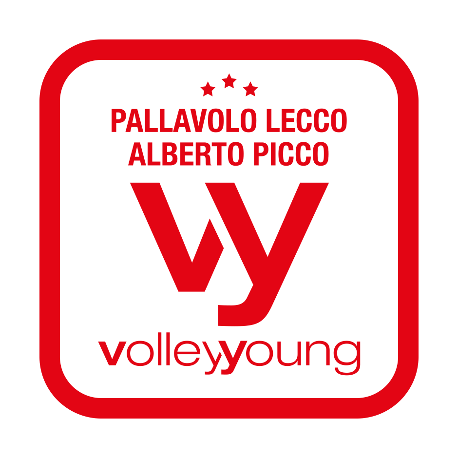 Volley Young - Network Biancorosso